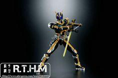 Bandai S.H. Figuarts Kamen Rider 555 Kaixa $117 Free shipping from China to  most country
