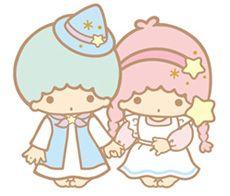 【2012】★Little Twin Stars★