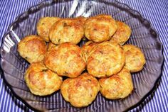 Chiftelute la cuptor Muffin, Appetizers, Snacks, Breakfast, Ethnic Recipes, Food, Morning Coffee, Muffins, Essen