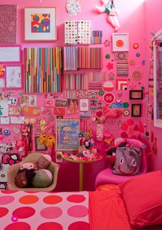 Megan Morton I Love My Room