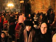 Sfânta Liturghie oficiată la Manastirea Sf. Ioan cel Nou de la Suceava