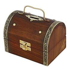 Antique Inspired Treasure Chest Wooden Box Safe Money Ban... https://www.amazon.com/dp/B00QK5UZH2/ref=cm_sw_r_pi_dp_x_zvmkzbF4PFBKK