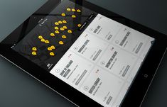 City Guides, a product by National Geographic and Rally Interactive