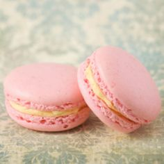 How to make macarons using cold egg whites, without almonds, & in a rain storm. Top 10 Macaron Myths.