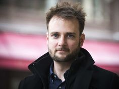 Evan Sharp   Creative Director