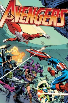 When Monica Rambeau, the new Captain Marvel, takes a visit to Thanos' abandoned starship, she ends up the unwitting -- and unwilling -- guest of space pirate Nebula...who plans to conquer the Skrull Galaxy, and who just might be the granddaughter o