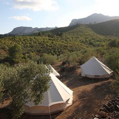 Casa De Carrasco a scenic and affordable yoga break in Spain. Read more: redonline.co.uk