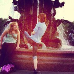 "Photo by coocooxenia. ""BerlinAttitude"""