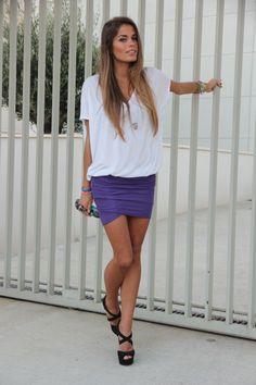 love the t shirt ... seamsforadesire -