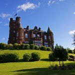 ~ Off the Beaten Path in Scotland ~                Sherbrooke Castle ~ Reviews