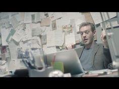 Irish Times New TV Ad