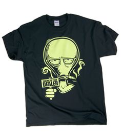Funny T Shirt Men Novelty Women Tshirt 36 Crazy Fists Gas Mask T-shirt Tops & Tees