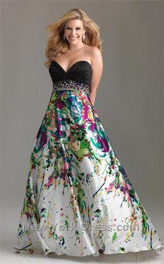 Allure 6512W Dress - NewYorkDress.com