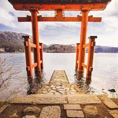 #Hakone - #Japan  Photo Credit: @mena_shootz