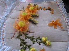 Resultado de imagen para magenes de plantillas bordar en cintas