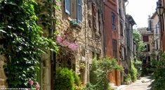 Vence Provence, a French Town to fall in love with : The Good Life France
