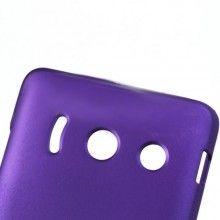 Carcasa Huawei Ascend Y300 Ultra Fina Hard Case Violeta  € 5,99