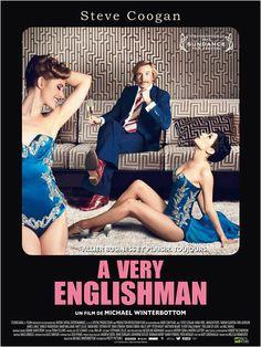A very Englishman (2013)