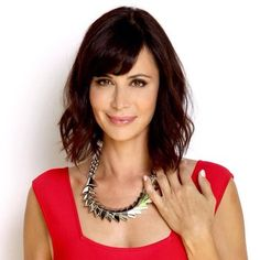 catherine bell the good witch | Catherine Bell to star when 'The Good Witch' is transformed into a TV ...