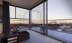 CGarchitect - Professional 3D Architectural Visualization User Community   Penthouse Melbourne