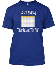 Great gift idea for that special math teacher in your life. #teachergifts #mathrules