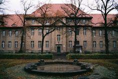 Berlin-Buch asylum