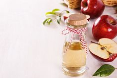 What Happens When Your Drink One Tablespoon of Apple Cider Vinegar Daily? | 1mhealthtips