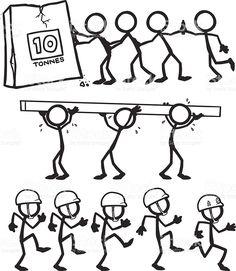 stick-figure-peoples-teamwork-vector-id166082807 (889×1024)