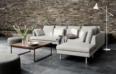 Canapé d'angle Istra BoConcept