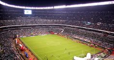 ¿Saldrá México del Estadio Azteca para enfrentar a Costa Rica?