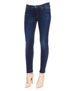 TA4BN Hudson Krista Skinny Ankle Jeans, Revelations