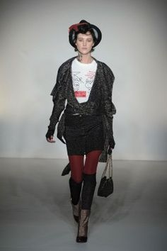 Vivienne Westwood | Red Label AW12/13