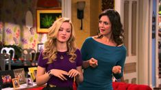 Clip - Shoe-A-Rooney - Liv and Maddie - Disney Channel Official