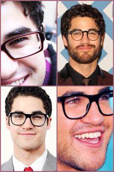 Darren & Glasses
