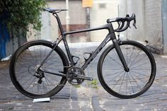 Collectif Parlee Cycles — gentlemandomestique:   Saintcloud Parlee -->