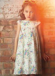 PAUL SMITH JUNIOR Spring Summer 2013 girl. Click here to learn more.