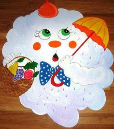 Edukativni materijal na bazi Montessori pedagogije Class Decoration, School Decorations, Easy Fall Crafts, Diy And Crafts, Diy For Kids, Crafts For Kids, Origami, Mushroom Crafts, Adornos Halloween