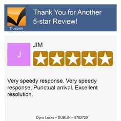 Auto Locksmith, Online Reviews, Dublin, No Response, Star, Reading, Reading Books, Stars