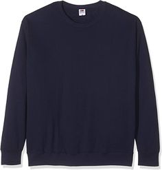 passt . Guter Preis  Bekleidung, Herren, Sweatshirts & Kapuzenpullover, Sweatshirts Cut Sweatshirts, Ragnar, Collar Styles, Fruit Of The Loom, Tom Tailor, Classic, Dark Blue, Sweaters, Amazon