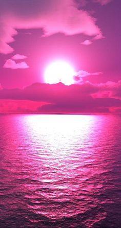 #Hot Pink