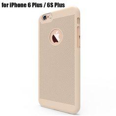 Llévalo por solo $26,400.Transpirable de protección Volver Funda para el iPhone 6 Plus / 6S Plus.