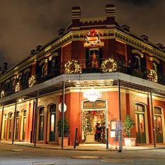 New Orleans' best Reveillon dinners New Orleans Hotels, New Orleans Bars, Best Of New Orleans, Visit New Orleans, Orleans Restaurants, Louisiana Homes, New Orleans Louisiana, New Orleans Christmas, French Creole