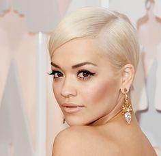 #Oscar 2015 – maquiagens e cabelos | Dia de Beauté #RitaOra