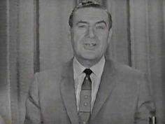 Bobby Hayden - Bye Bye, Blackbird - Ted Mack and the Original Amateur Hour