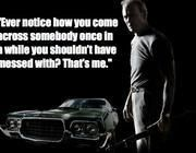12 Classic Movie Quotes Clint Eastwood Can Use at the RNC. I have never seen this movie, but I like the quote :) Classic Movie Quotes, Favorite Movie Quotes, Famous Movie Quotes, Tv Quotes, Great Quotes, Inspirational Quotes, Quotes Images, Lyric Quotes, Clint Eastwood Quotes