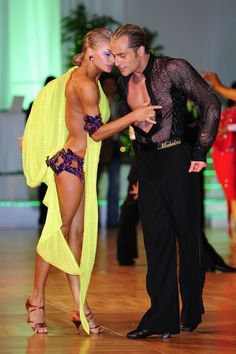Riccardo and Yulia #dance #rydance #latindance