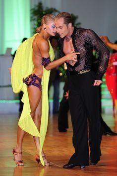 Riccardo and Yulia #dance #rydance #latindance