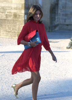 ESTILO - NATALIE MASSENET - Juliana Parisi - Blog