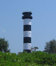 Lighthouses of India: Andaman and Nicobar Islands, Little Andaman Island