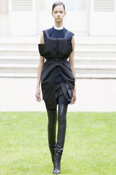 Love this collection. Rad Hourani Unisex Couture Collection #11 | Trendland
